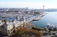 Studierejser til Barcelona i Spanien