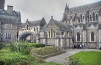 Studierejser til Dublin i Irland