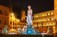 Studierejser til Firenze i Italien