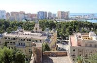 Grupperejser til Malaga i Spanien