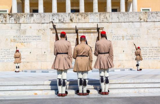 Studierejser til Athen