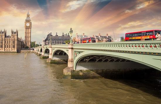 Studierejser til London