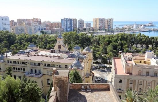 Studierejser til Malaga