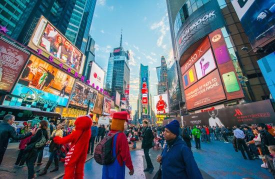Studierejser til New York