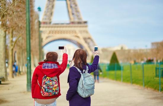 Studierejser til Paris