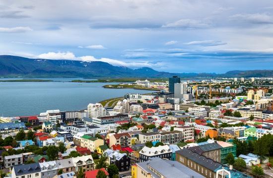 Studierejser til Reykjavik
