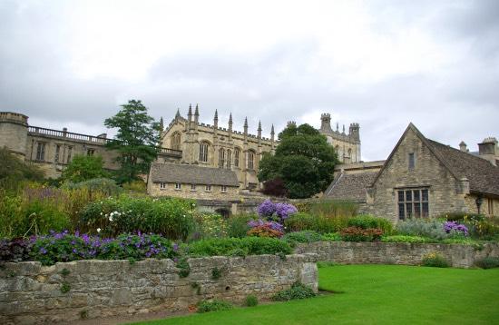 Studierejser til Storbritannien