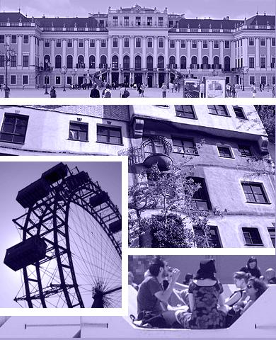 Grupperejser til Wien